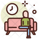 Rest Time Icon