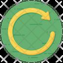 Restart Refresh Reboot Icon