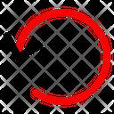 Restart Reload Arrows Icon