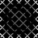 Restart Break Arrow Icon