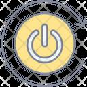 Restart Refresh Reload Icon