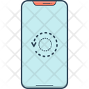 Restart Phone Restart Phone Icon