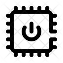 Restart Shutdown Module Icon