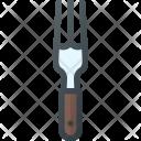 Restaurant Fork Kitchen Icon