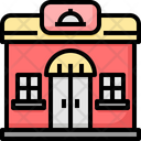 Restaurant Food Service Icon