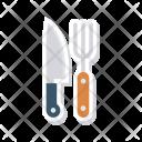 Restaurant Cork Knife Icon