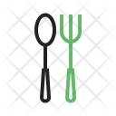 Restaurant Sign Spoon Icon