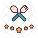 Food Restaurant Cooking Icon