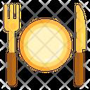 Restaurant Food Resto Icon