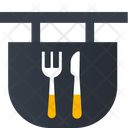 Restaurant Board Icon