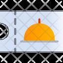 Restaurant Coupon Icon