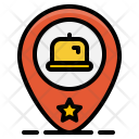 Shop Store Location Icon