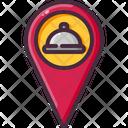 Location Map Location Pin Icon