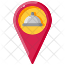 Location Map Location Pin Icon