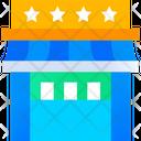 Restaurant Rating Icon