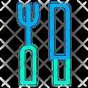 Restaurant Sign Icon