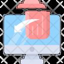 Restore Backup File Icon