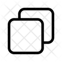 Restore Page Web Icon