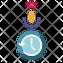 Restore Reverse Reload Icon