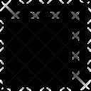 Restore Down Restore Rectangles Icon