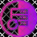 Restore Server Icon