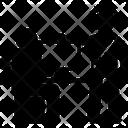 Restrict Censor Computer Icon