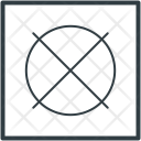 Restriction Icon
