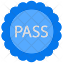Pass Result Test Result Icon