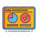 Result Online Result Check Icon