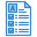 File Elearning Select Icon