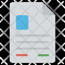 Application Appraisal Cv Icon