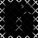 Resume Cv User Icon