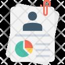 Job Profile Attachment Icon