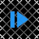 Resume button Icon
