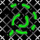 Resveratol Icon