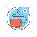 Retail Deal Tag Icon