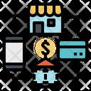 Retail Banking Icon