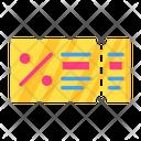 Retail Coupon Icon