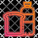 Groceries Retail Item Retail Icon