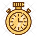 Time Retail Time Stopwatch Icon