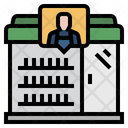 Retailer Shopping Store Shop Icon
