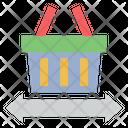 Retailing Icon