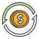 Retained Earnings Icon