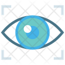Eye Protection Private Icon
