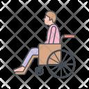 Retirement Icon