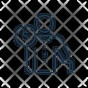 Mretirement Savings Icon