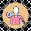 Mretirement Savings Retirement Savings Pension Icon