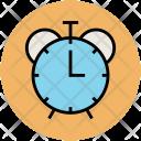 Retro Timer Timepiece Icon