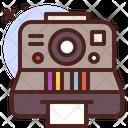 Retro Cam Retro Camera Video Camera Icon