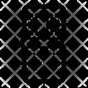 Brick Game Hand Headgame Menual Game Icon